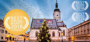 Turistika zajednica grada zagreba nagrade altavistaventures Images