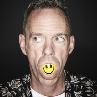 Future Scope: Fatboy Slim in Zagreb