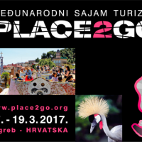 ZAGREB ARENA – THE PLACE2GO EXHIBITION OF INTERNATIONAL TOURISM