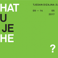 THE FOURTH DESIGN WEEK – ZAGREB, CITY OF DESIGN