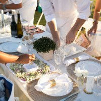 For the first time in Zagreb – Le Dîner en Blanc