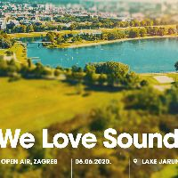 We Love Sound: The Best Representatives of the World of Electronic Music Are Coming to Croatia