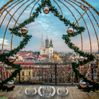 Advent in Zagreb: Magic is Near