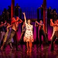 "A Touch of Broadway and the West End in Zagreb Arena –""Evita"""