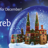 On Your Marks, Get Set… Advent in Zagreb!
