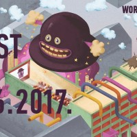 World Festival of Animated Film – Animafest Zagreb