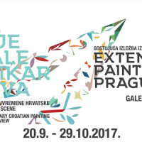 The Home of Croatian Visual Artists – The 4th Biennial of Painting, An Overview of the Croatian Scene