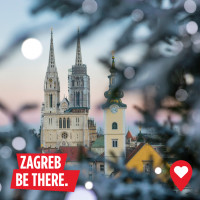 Zagreb Be There and the Sweetmas Route – A Stroll through the Candied Walkways of Petra Jelenić