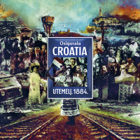 """Croatia is Hrvatska"" – An Interactive Time Machine Through Croatian History"