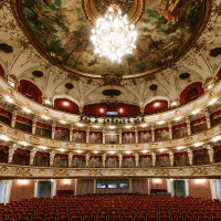 Croatian National Theatre: World Premiere of Dan Brown's Wild Symphony in Zagreb