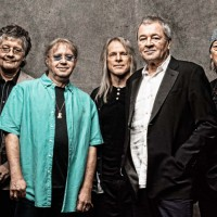 A farewell tour - Deep Purple in Zagreb