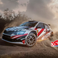 World Rally Championship: The World's Best Rally Drivers Are Coming to Zagreb