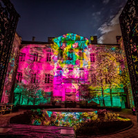 Welcoming Spring: Festival of Lights Zagreb from 18 to 22 March