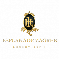 Trophy Cabinet of Zagreb's Hotel Esplanade Gains Three New Hotel Oscars