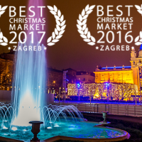 European Best Destinations - Advent in Zagreb once again the best in Europe