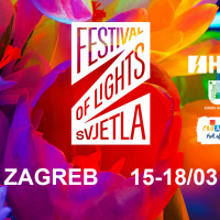 Festival of Lights Zagreb – A Light Spectacular to Greet the Spring