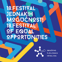 18th Festival of Equal Opportunities: Three Days of Attractive Events