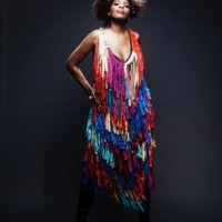 Soul Queen - Macy Gray at the Culture Factory (Tvornica kulture)