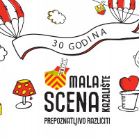 Mala scena: Theater Is Coming to See You!