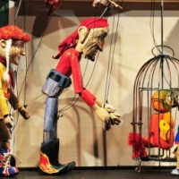 The 49th PIF International Puppet Theatre Festival - Puppets are back in town