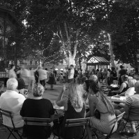 Dance Evenings on Zrinjevac – Dancing Through Time