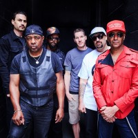 A premiere performance - Prophets of Rage at the Dom Sportova Sports Hall