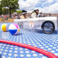 Red Bull Soapbox Race: Only for the Daring and Creative