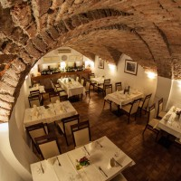 The Lanterna Restaurant at Dolac - Winner of TripAdvisor's sixth certificate of excellence