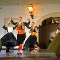 The International Folklore Festival – a tradition more than half a century long