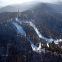 Skiing Extravaganza on Sljeme – The Snow Queen Trophy