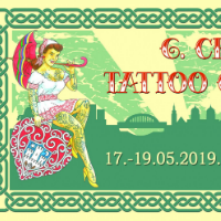 6th Croatian Tattoo Convention: News from the World of Tattoos
