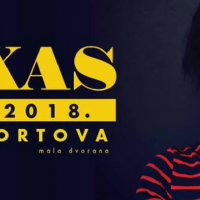 A Concert Treat in Dom Sportova – Texas Play Zagreb for the First Time
