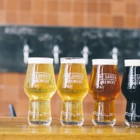 An Oasis for Beer Drinkers – The Garden Brewery