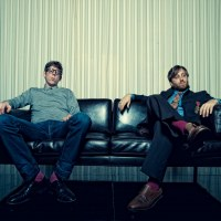 The Black Keys (Patrick)