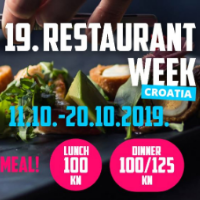 Restaurant Week: Get to Know Culinary Offer in Zagreb