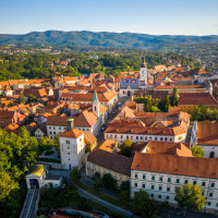 Tourism in 2021: Zagreb Awaits You