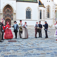 Zagreb Time Machine – A Romantic Journey into Zagreb's Rich Past