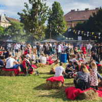Zagreb Burger Festival – A Rhapsody of Flavour in the Heart of the City