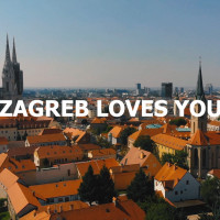 Zagreb Tourist Board:  Zagreb Loves You Awarded Twice